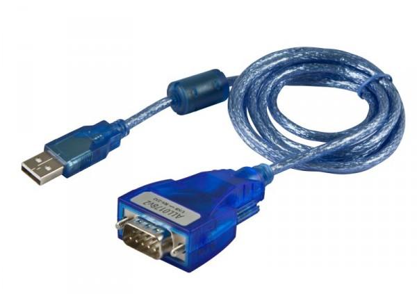 ALLNET ALL0178v2 / USB RS232 Adapter FTDI Chipset
