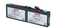 APC USV, zbh.RBC18 Ersatzakku für PS250I/450I