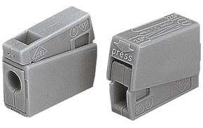 Wago Serie 224 - 2, 5mm (100 Stück)