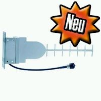 ALLNET Antenne 2,4 GHz 12dBi Yagi outdoor N-Type