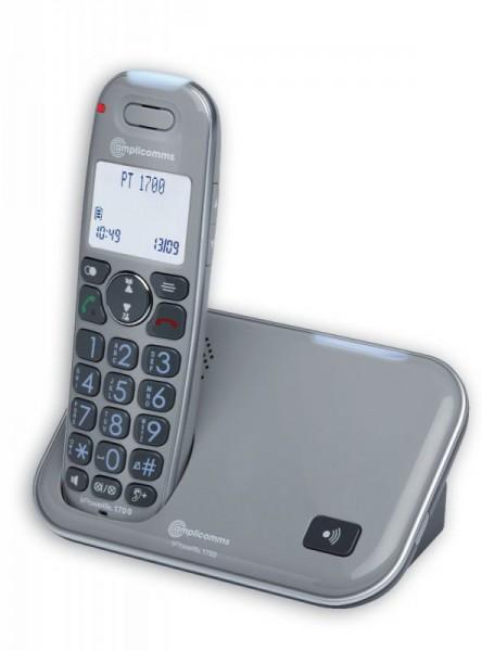 amplicomms DECT PowerTel 1700