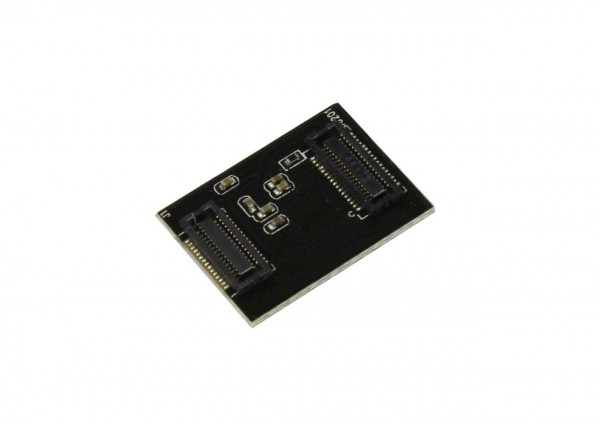 Rock Pi 4 / E zbh. EMMC 5.1 32GB passt auch für ODroid, Raspberry ( mSD Adapter) etc.