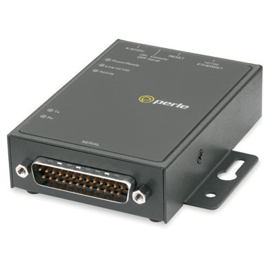 Perle 1-Port Secure Device Server SDS1 DM25M