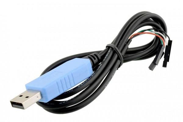 Rock Pi 4 zbh. USB auf TTL