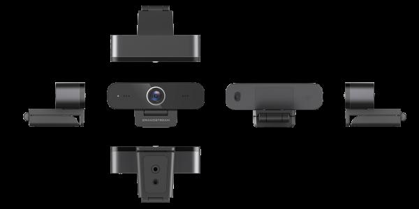 Grandstream GUV3100 1080P Voll-HD USB-Webcam