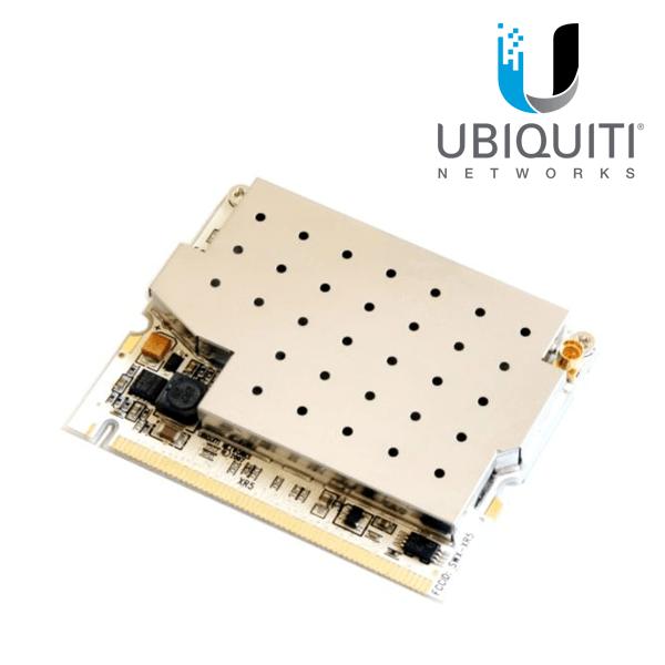 Ubiquiti Mini PCI, 600mW 5 GHz XR5