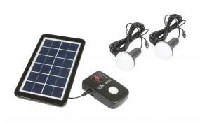Synergy 21 Solar off grid mini Solar Set