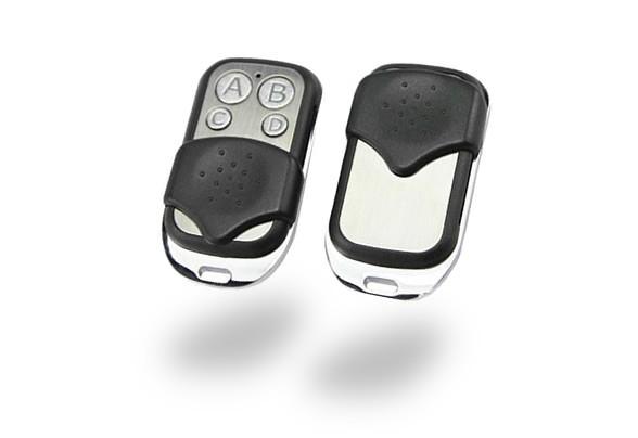Sonoff Accessories 4 Key 433 Remote mit Batterie