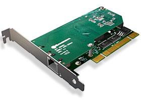 Sangoma 1xPRI/E1 PCIx Karte A101D mit Echo Unterdrückung