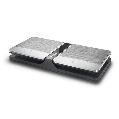Yealink SIP CPW90 Zusatzmikrofon/Erweiterung für CP960 *wireless*