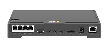 Axis Netzwerkkamera Covert/Pinhole FA54 MAIN UNIT
