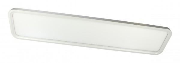 Synergy 21 LED office line Decken - Panel weiss, dimmbar