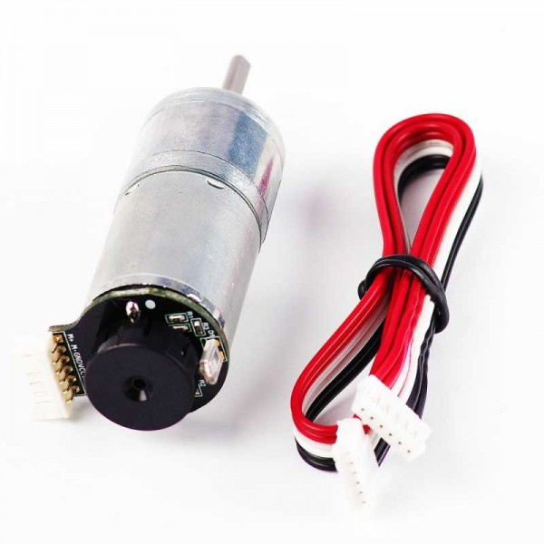 Makeblock-Optical Encoder Motor-25 9V/86RPM