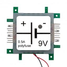 ALLNET Brick'R'knowledge Batterie Adapter