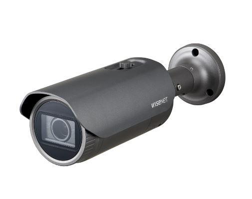 """Hanwha Techwin IP-Cam Bullet """"Q-Serie"""" QNO-8080R 5MP"""