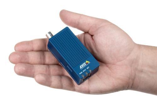 Axis Videoencoder Mini M7011 1 Kanal