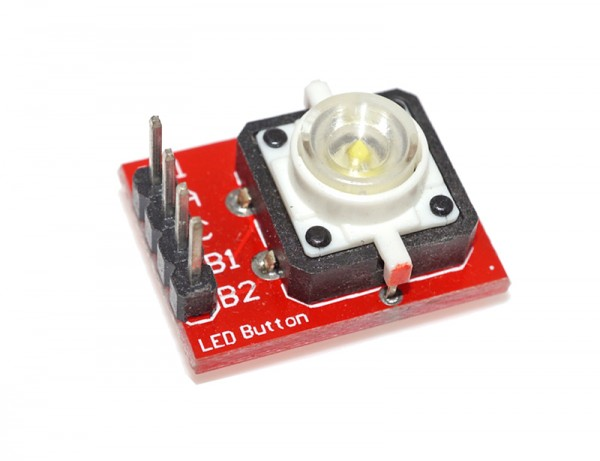ALLNET 4duino LED Button
