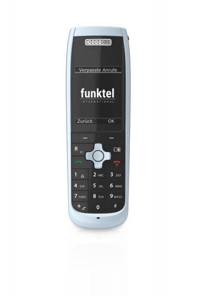 Funktel Handset D11R