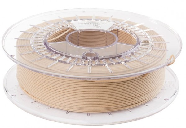 Spectrum 3D Filament PLA Special 1.75mm WOOD 1kg