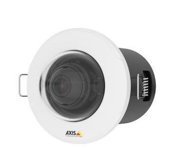 AXIS Netzwerkkamera Fix Dome Mini M3015 HDTV 1080p