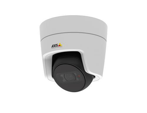 "Axis Companion Line Fixed Dome Kamera ""Eye LVE"""