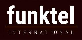Funktel IP base station FB4 IP TP