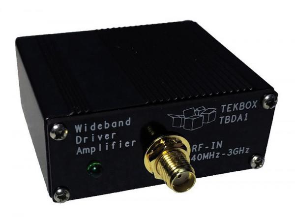 Tekbox TBDA1/14 / 14 dB Breitband-Leistungsverstärker