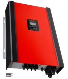 Synergy 21 Solar on grid Inverter 5KW Effekta