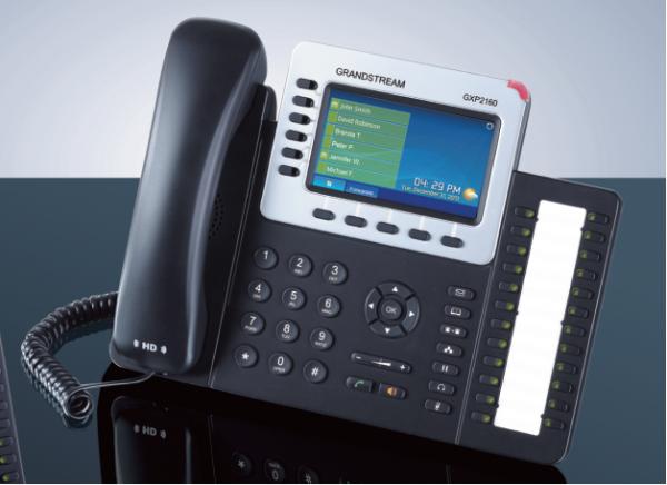 Grandstream SIP GXP-2160 Advanced Business