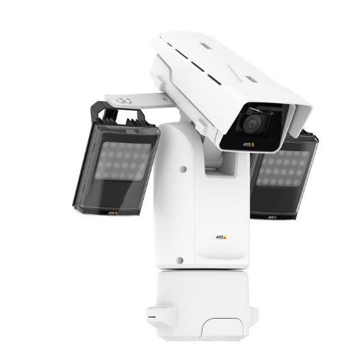 Axis Netzwerkkamera PT-System Q8685-LE 24V AC/DC