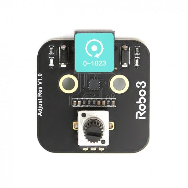 Robo3 Potentiometer V1