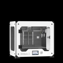 Witbox2- professioneller 3D Drucker von BQ