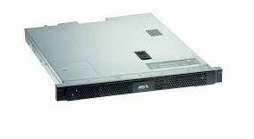 Axis Software Aufzeichnungsrekorder S1116 Racked