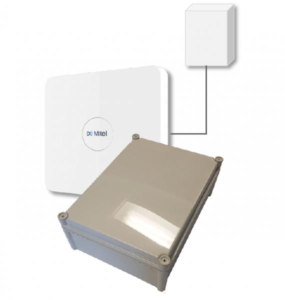 Mitel DECT Basisstation RFP 47 DRC IP-DECT
