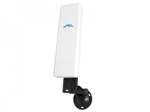 Ubiquiti NanoStation Wall/Window mount for NSM2/NSM5/locoM2/