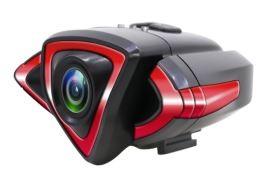 Synergy 21 Consumer Bike Cam/Lamp (dashcam) back
