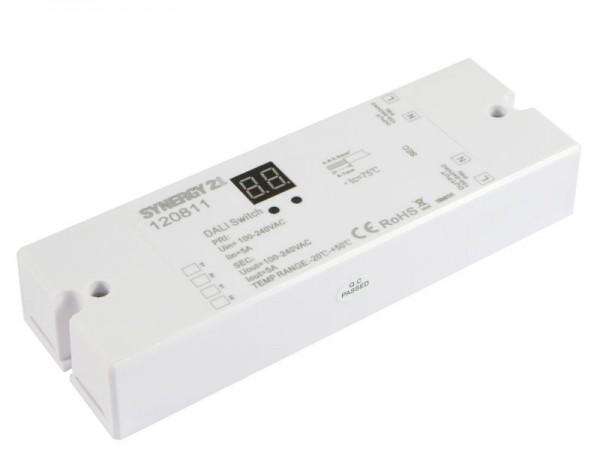 Synergy 21 LED Controller EOS 07 DALI switch 1/1