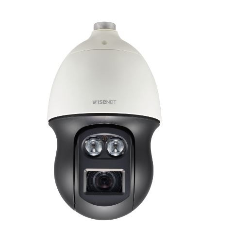 "Hanwha Techwin IP-Cam PTZ Dome ""X-Serie XNP-6320RH"