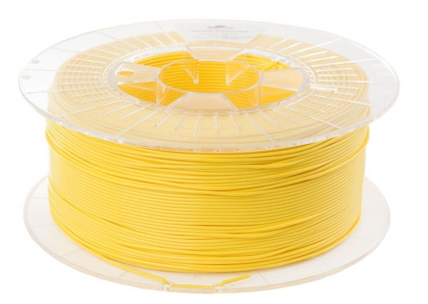 Spectrum 3D Filament PLA 1.75mm BAHAMA gelb 1kg