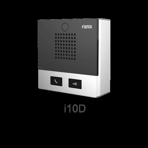 Fanvil TFE SIP-Intercom i10D