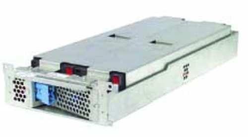 Akku OEM RBC43-MM-BP, für SUA2200RMI2U/3000RMI2U, SMT2200RMI2U/SMT3000RMI2U, SUM48RMXLBP2U, Akkus mit Rahmen,