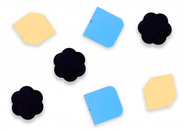"""Cubetto MINT Coding Blöcke """"Logik"""" aus Holz ab 3 Jahren (Geeignet für Montessori)"""