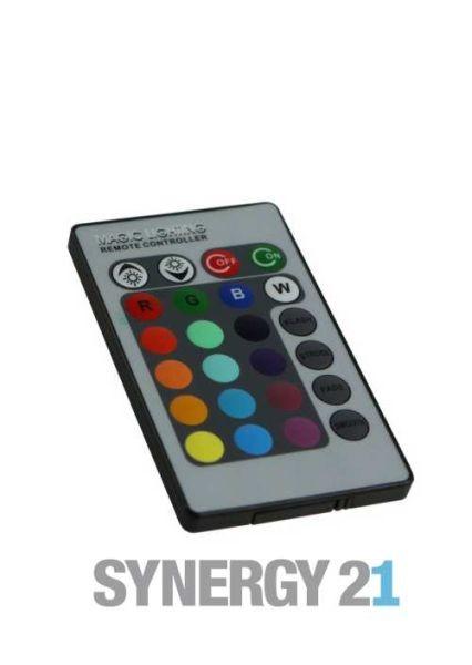 Synergy 21 LED Retrofit zub IR-Fernbedienung RGB