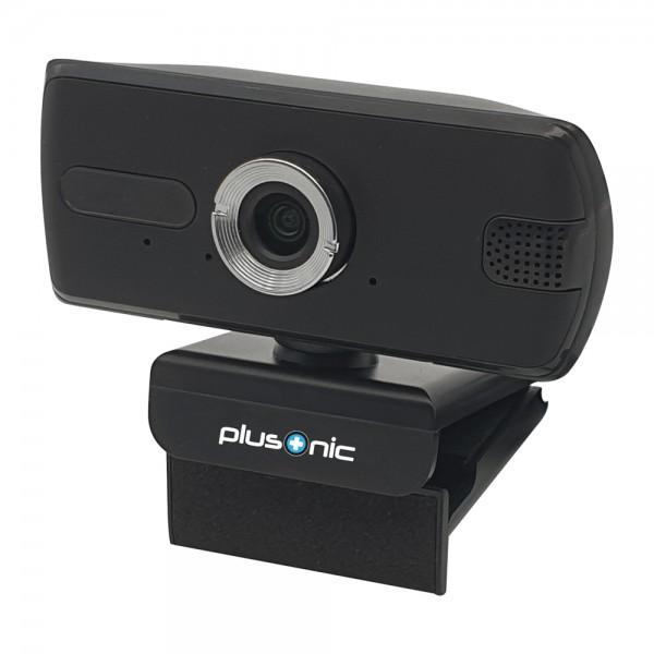 Plusonic USB Webcam 1080pxV2 HD