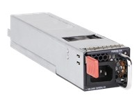 HP Switch 1000Mbit, 5710 zbh. 250W FB AC PSU, Front-to-Back