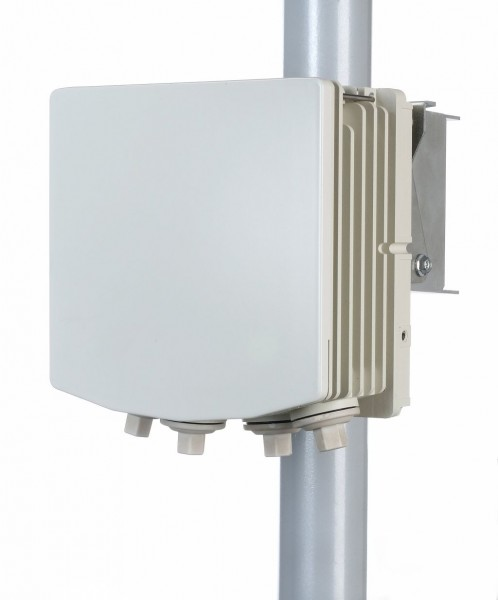 SIKLU 60 GHz Link Set 2x EtherHaul 600Tx ODU mit 35dBi Antenne ink. POE Out & 1000 Mbit´s HD