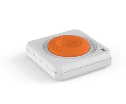 Allocacoc Powercube, Power Remote,