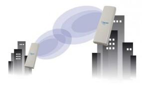 ALLNET ALL-WAP0558NB2B / 300 Mbit 5GHz WLAN Building to Building IP55