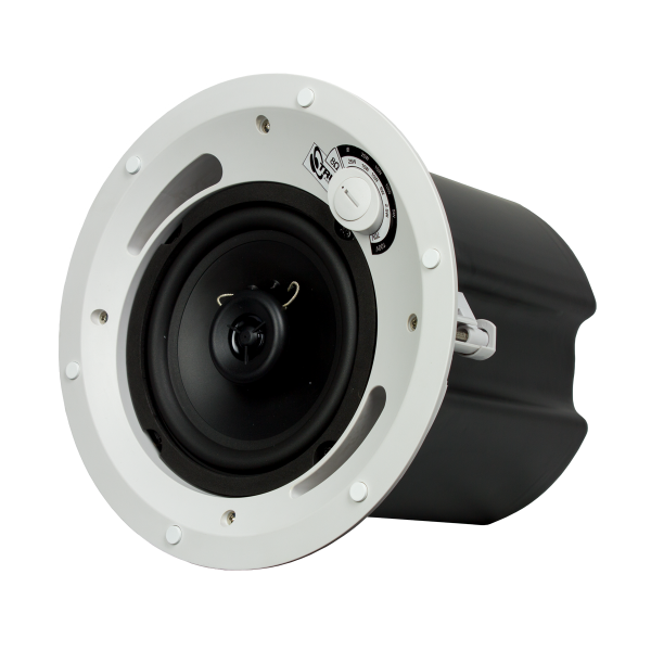 Soundvision TruAudio 2-Wege Einbaulautsprecher In/Outdoor / CL-70V-6UL