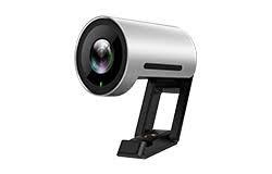 Yealink MSFT - VC Accessories UVC30 Desktop Camera *w/o Hello Microsoft*